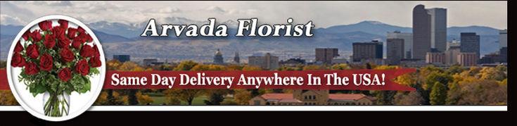 Arvada Colorado Florist