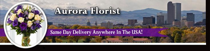 Aurora Florist