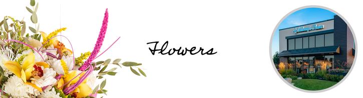 Flowers Denver Colorado