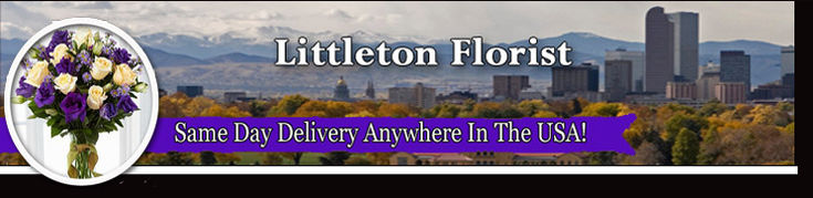 Littleton Colorado Florist