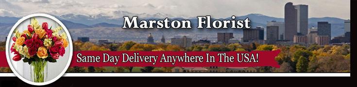 Marston Florist