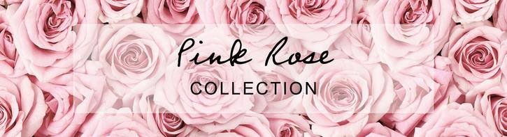 Pink Rose Floral Arrangements