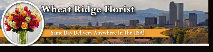 Wheat Ridge Florist
