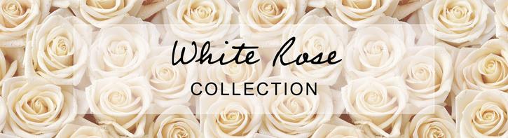 White Rose Floral Arrangements