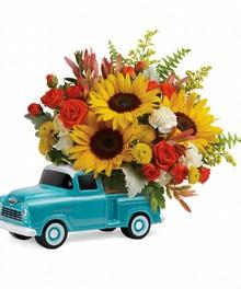Sumflower Bouquet