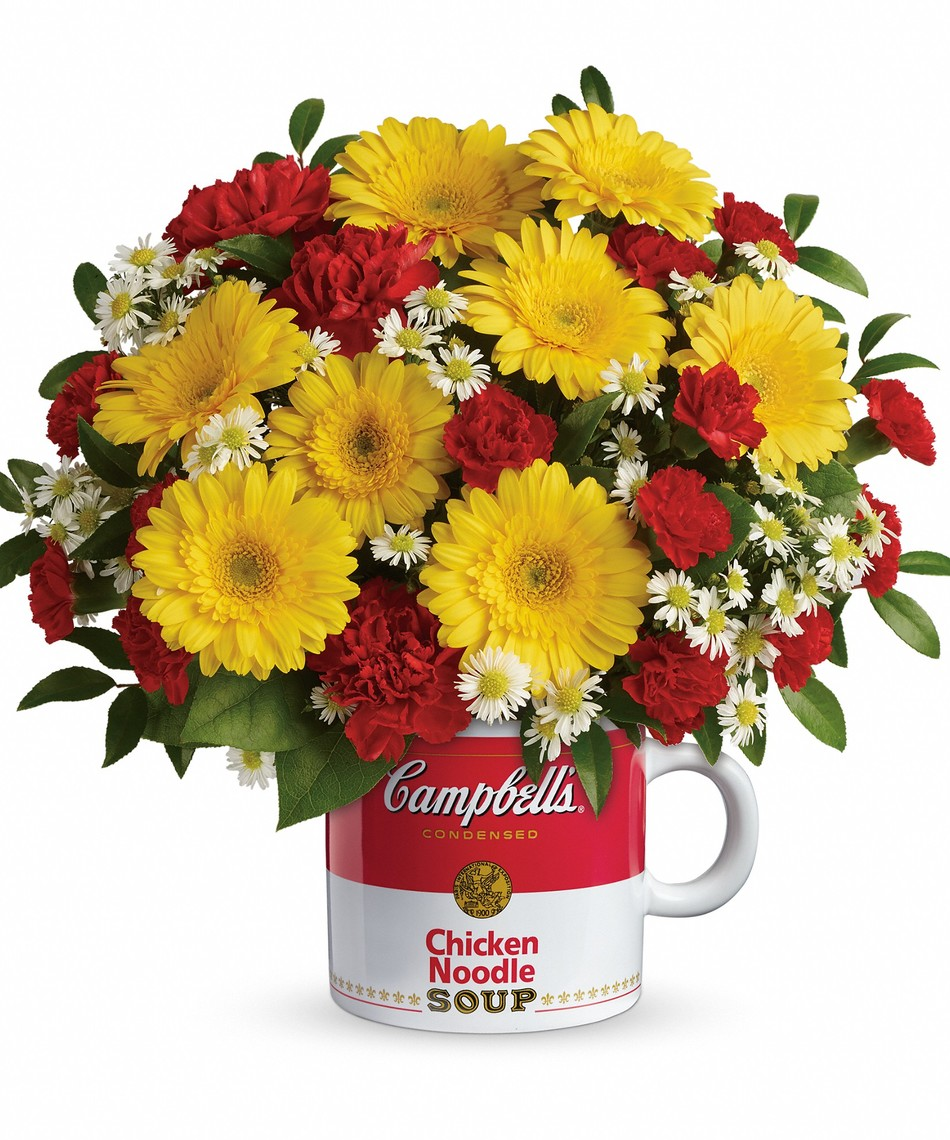 Get well flowers same day delivery denver co veldkamps flowers campbells healthy wishes izmirmasajfo