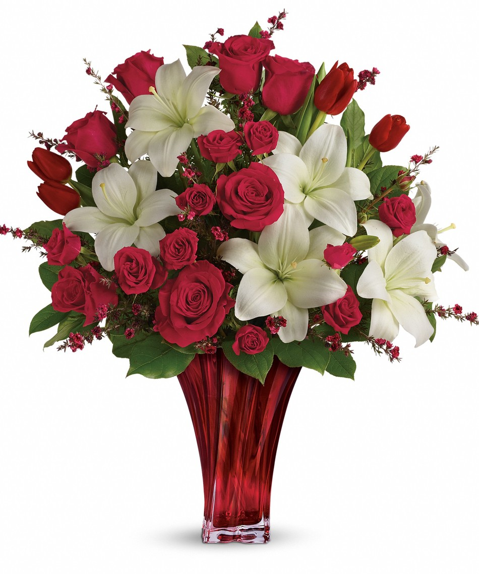 Anniversary Flowers - Same Day Delivery, Florist Denver, CO