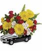'67 Chevy Camaro Bouquet Large