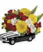 '67 Chevy Camaro Bouquet Deluxe